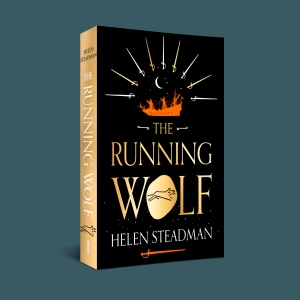 If you'd like to read The Running Wolf , copies are available from booksellers, such as: Blackwell's, Books etc, Forum Books, Foyles, Hive, Waterstones and WHSmith. Available in e-books for Apple, Kindle, Kobo, Nook, etc. Also available from independent bookshops and local libraries. If you're not in the UK, the Book Depository ships worldwide free of charge.